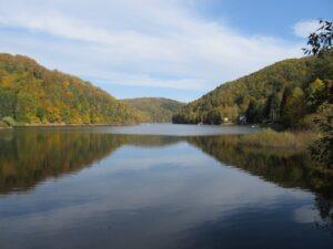 Jezioro Bystrzyckie