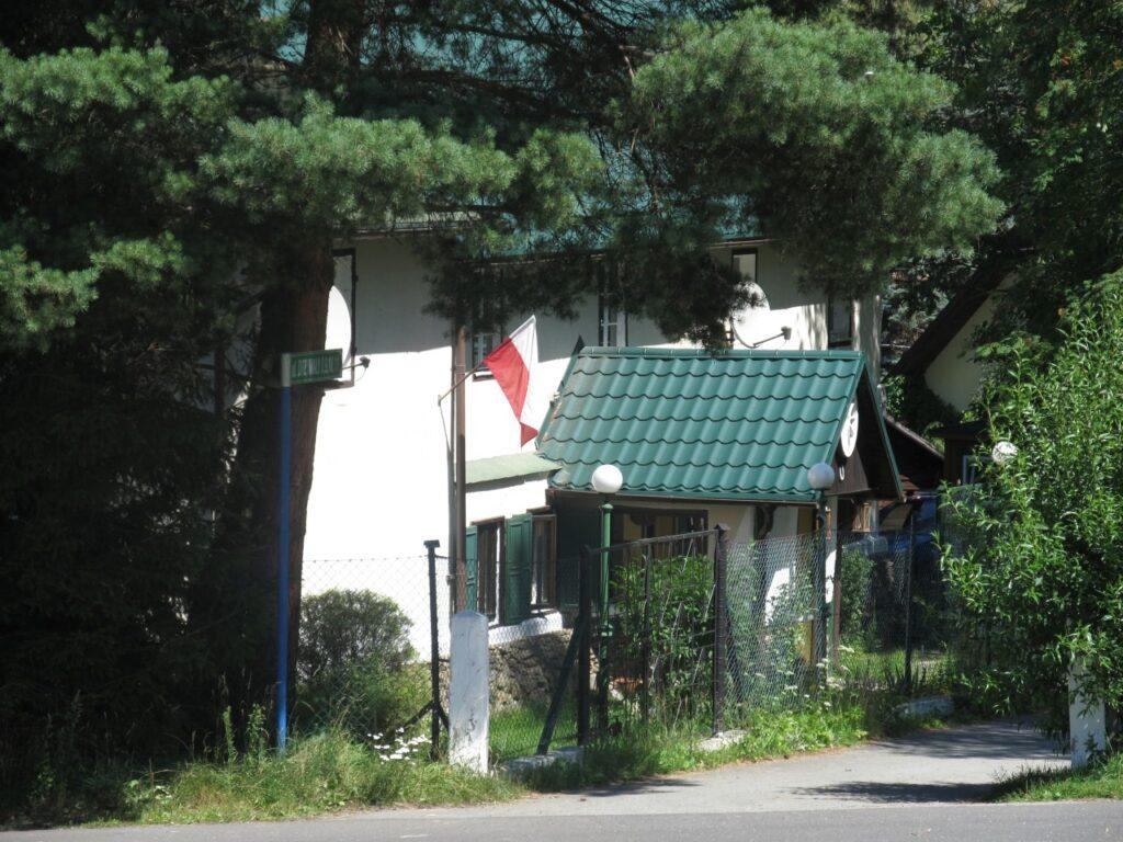 Chata za Górami na zdjęciach 8 - Chata za Górami