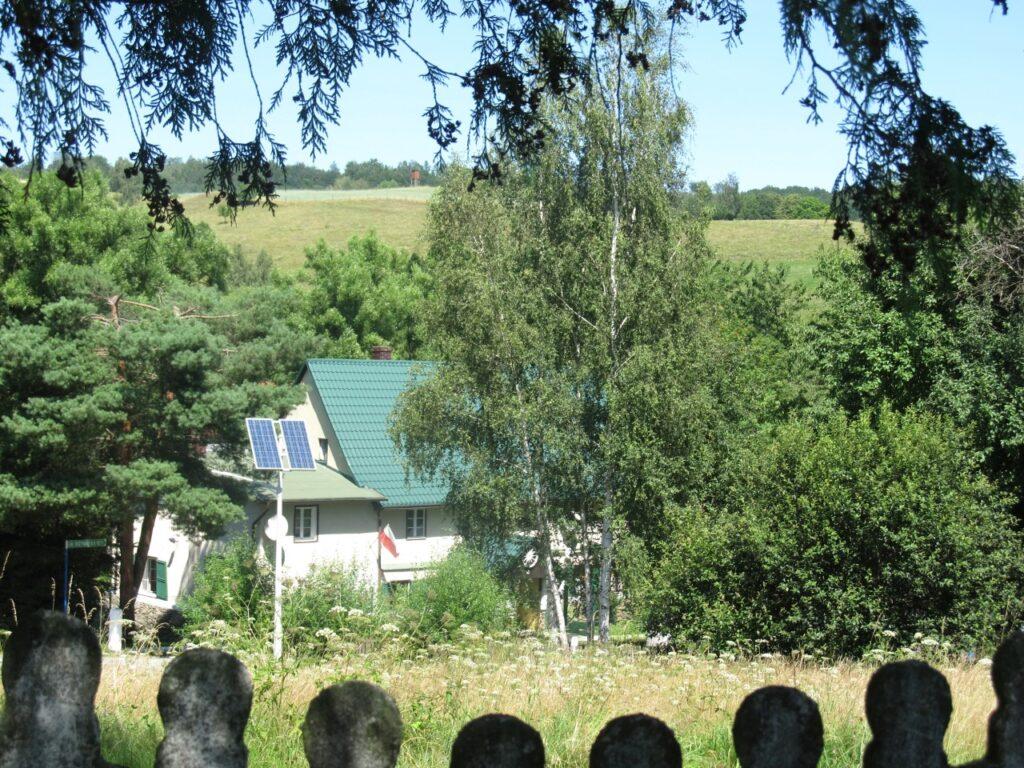 Chata za Górami na zdjęciach 12 - Chata za Górami