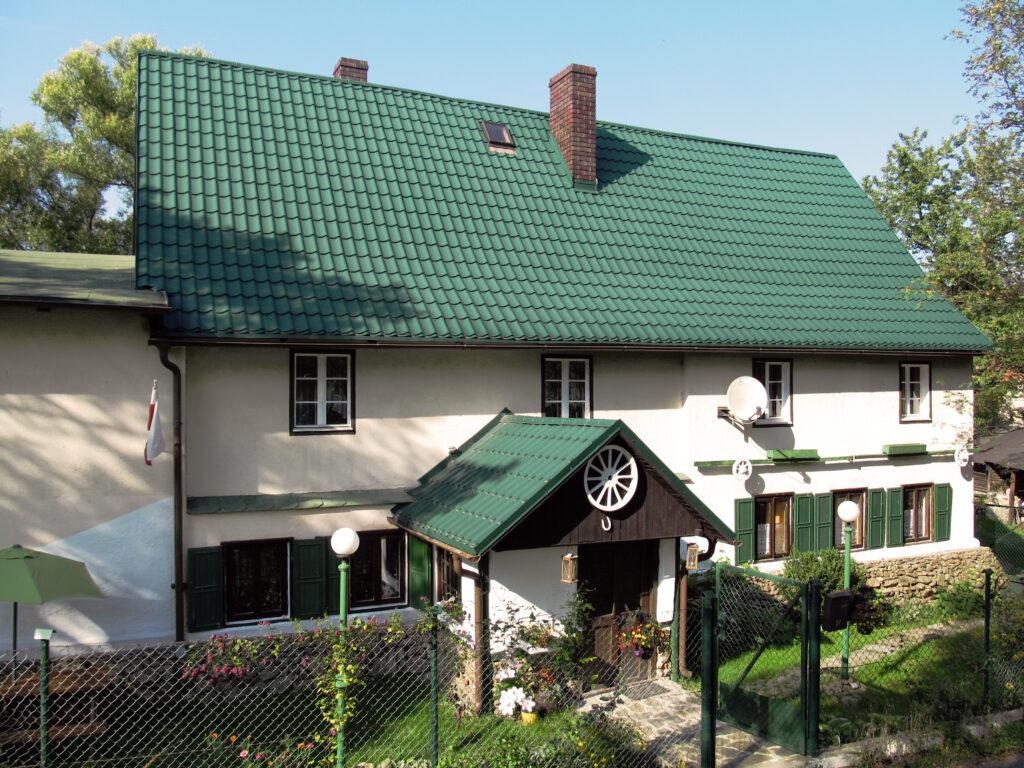 Zagórze Śląskie - noclegi